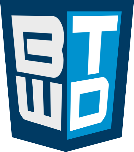 Big Ten Web Design and SEO logo