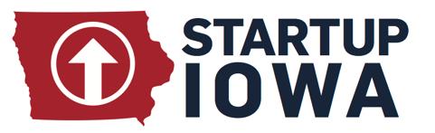 Startup Iowa logo