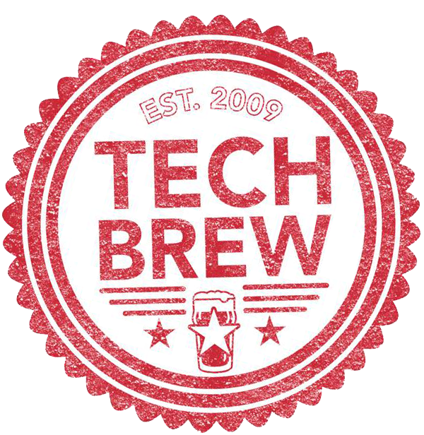 Tech Brew logo