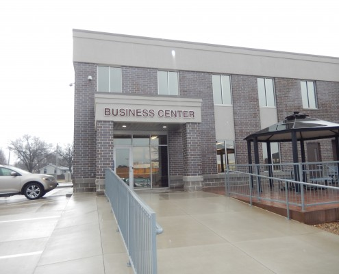 Linn Area Community Credit Union - Business Center in Cedar Rapids
