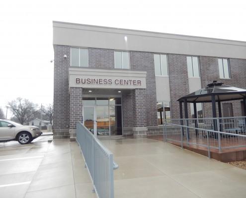 Linn Area Community Credit Union - Business Center in Cedar Rapids