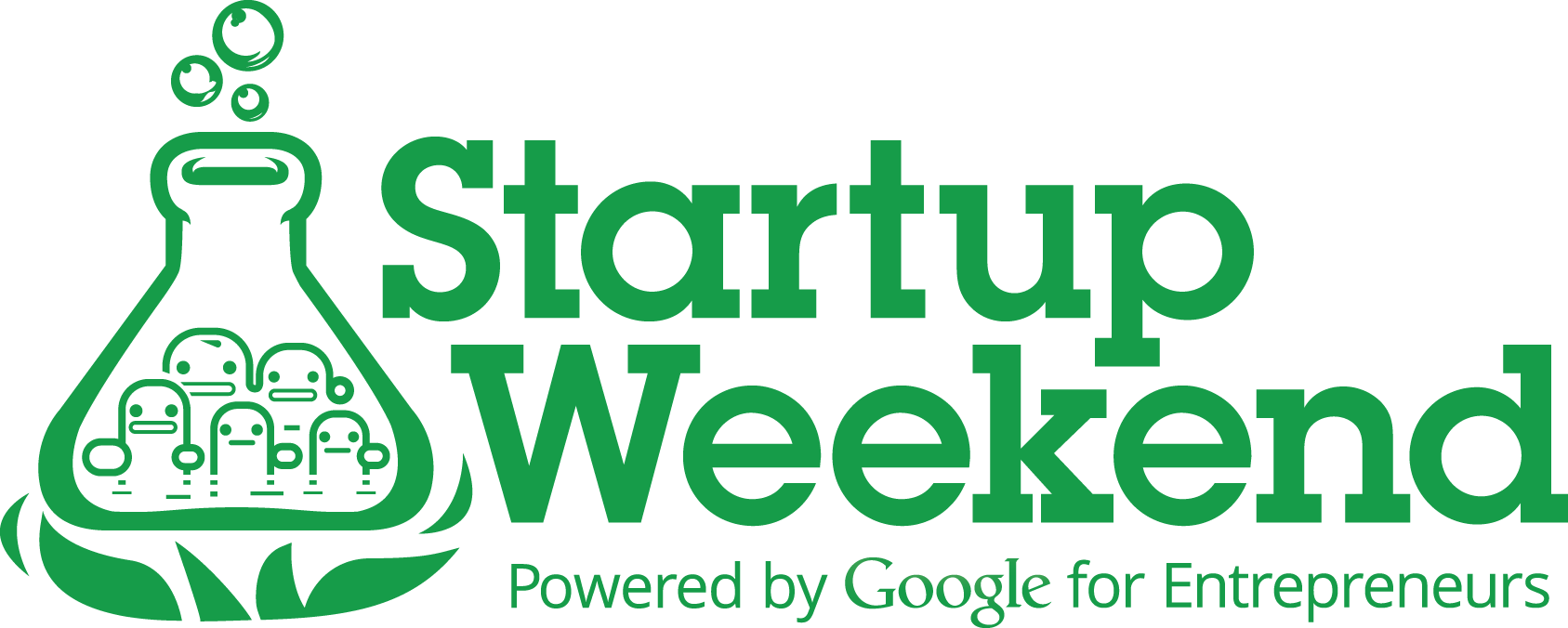 Startup Weekend (powered by Google for Entrepreneurs) icon