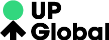 Up Global logo