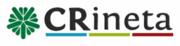 CRIneta - Cedar Rapids .NET User Group logo