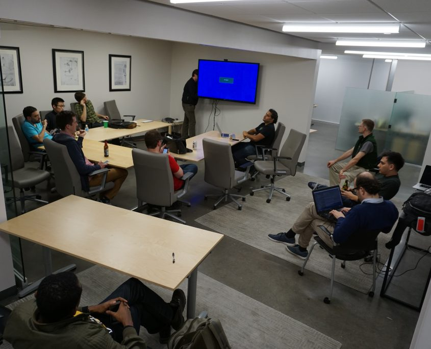 Iowa JavaScript group