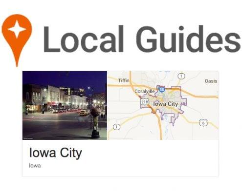 Local Guides Iowa City, IA