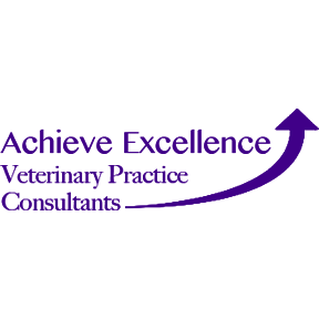 achieve-excellence-veterinary-practice-consultants-logo-square