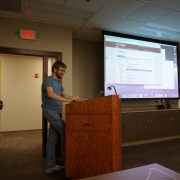 Seth Adam of Dakota Softworks is showing how to migrate a WordPress website from PowWeb to DigitalOcean