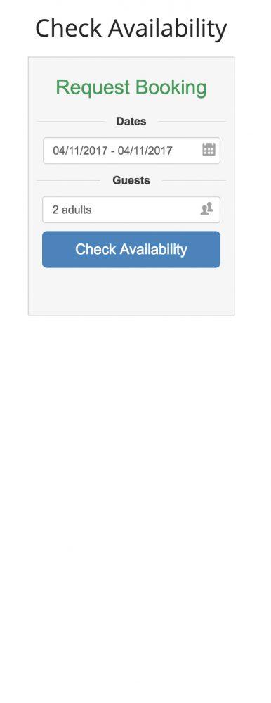 Custom Website Application (Check availability)