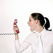 Google My Business phone call scams